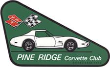 Pine Ridge Corvette Club