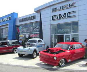VanDusen Chevrolet Buick GMC