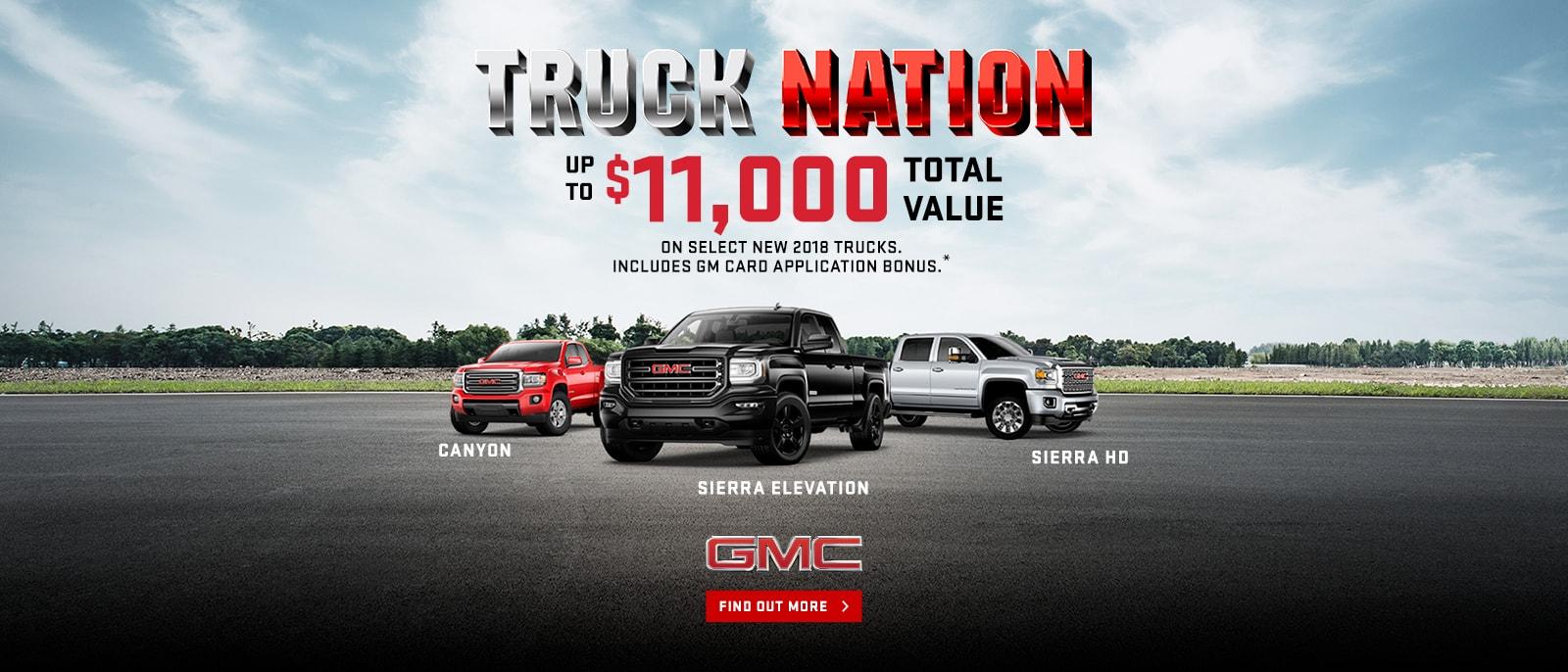 Truck-Specials-GMC-Sierra-Canyon-Truck-Month-Discount-Sale-Ajax-Pickering-Whitby-Oshawa-Clarington-Durham-Region-Toronto-Ontario-VanDusen