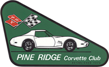 Pine Ridge Corvette Club