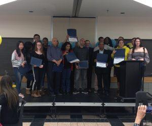 Town of Ajax Volunteer Appreciation Event - Group