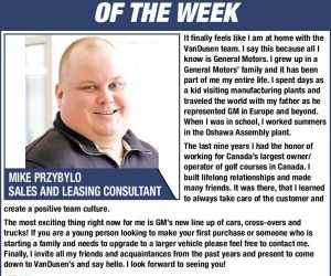 Mike-Przybylo-Automotive-Professional-of-the-Week