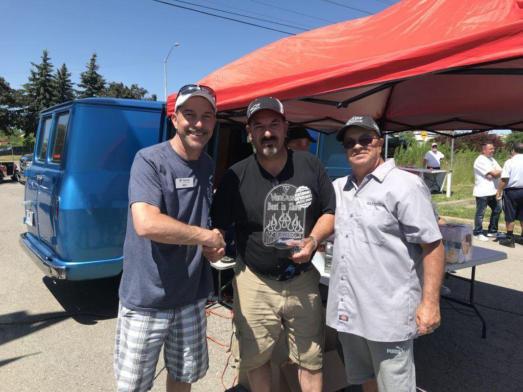 Jim VanDusen from VanDusen Chevrolet Buick GMC