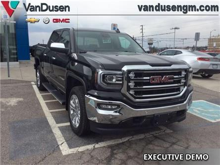 VanDusen Chevrolet Buick GMC offers great discounts on company and executive demos that allow you to still take advantage of Manufacturer new vehicle rebates and interest rates.