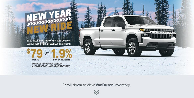 Trucks for Sale Ajax