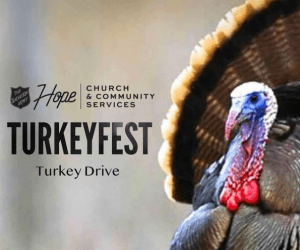 Turkeyfest