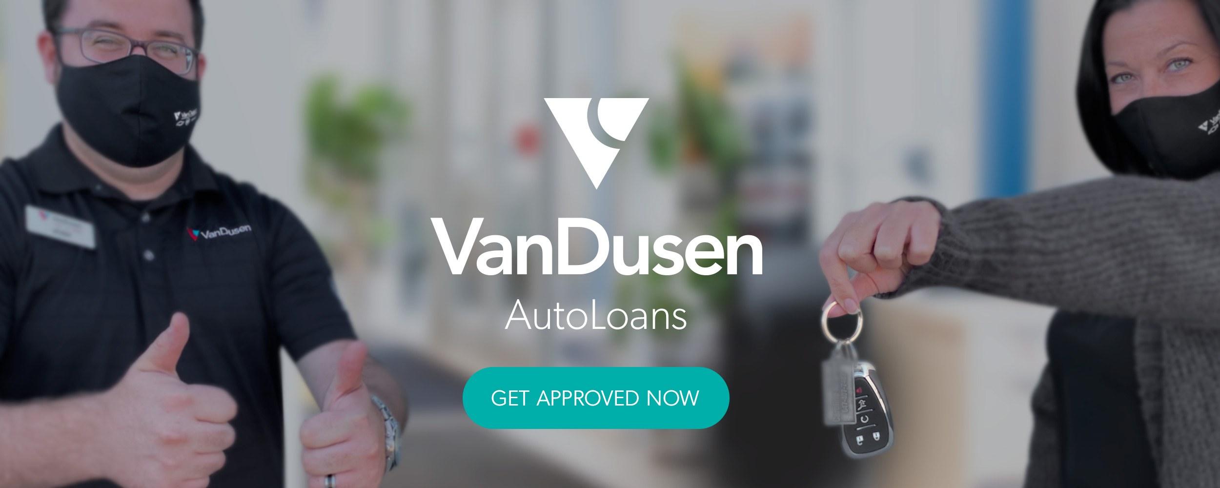 VanDusen AutoLoans