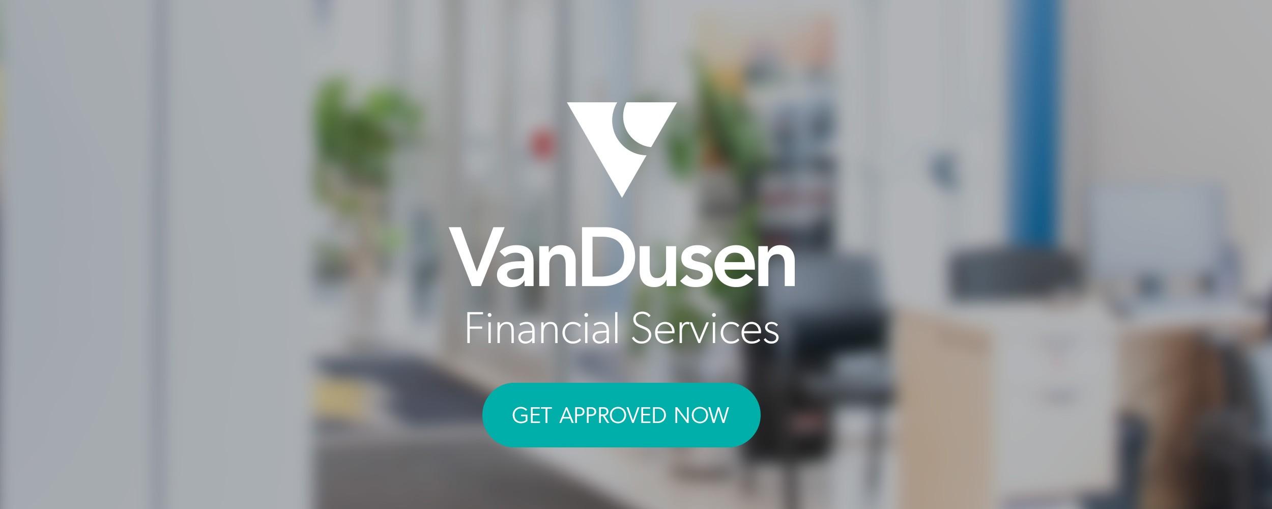 VanDusen Financial Services