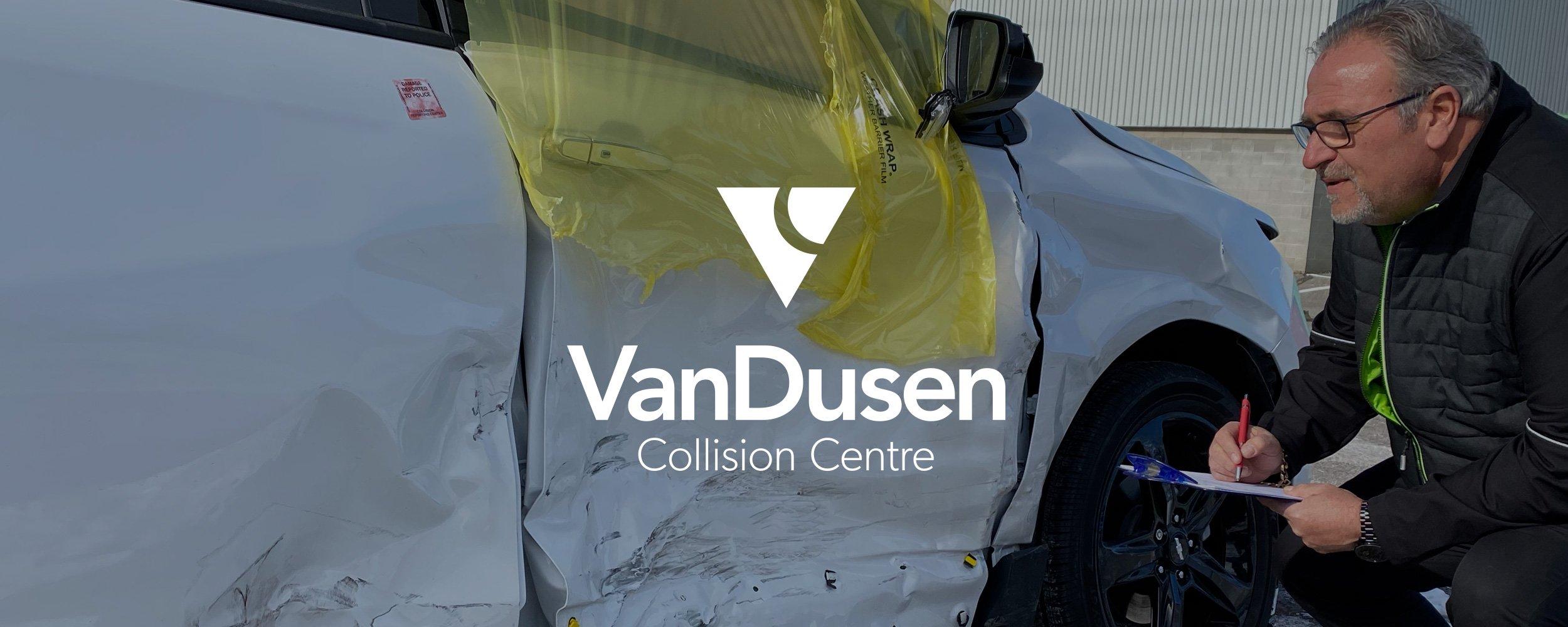 VanDusen Collision Centre